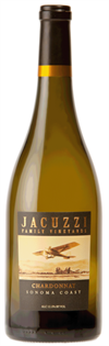 Jacuzzi Chardonnay 2012 750ml - Case of 12